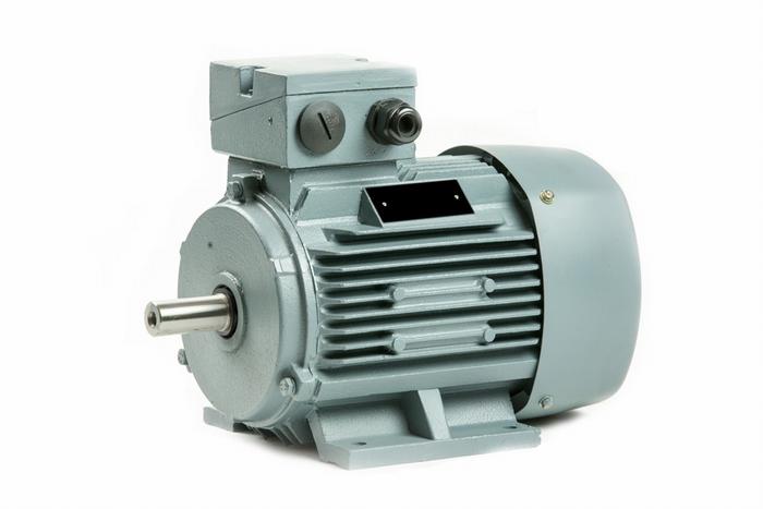 Elektromotor 5,5 kW - 3000 TPM