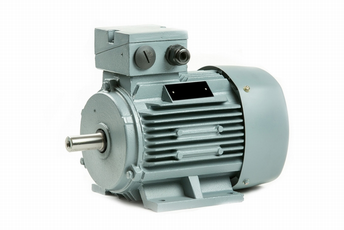 Elektromotor 22 kW - 1500 TPM