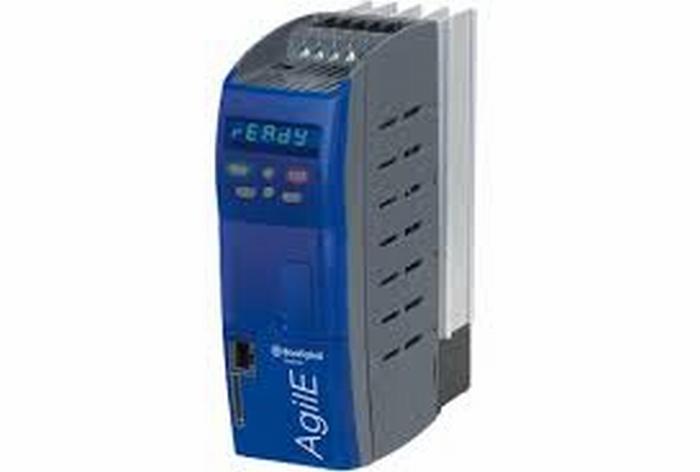 Frequentie regelaar 0,37 kW - 400 Volt - IP20
