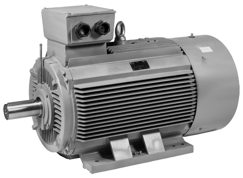 Elektromotor 200 kW - 3000 TPM